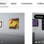 "Виртуелна изложба на матурантите од Меѓународната програма во СУГС ""Јосип Броз-Тито"""