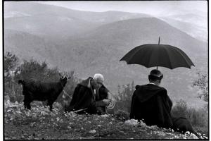YUNANİSTAN'DA KIRSAL GÜZELLİĞİ YAKALAYAN İNANILMAZ FOTOĞRAFÇI
