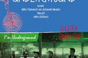Balkon3 presents: I am underground