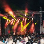 BALKON 3 D FESTİVAL 2012'YE KATILDI ( FOTO GALERİ)