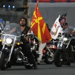 BALKON3'ÜN LENIN ILE RÖPORTAJI: MOTOSIKLET FELSEFESI BENIM HAYATIM