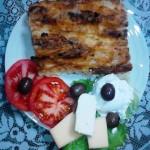Balkon3 kahvaltı tarifi: Gibanitsa (Börek)