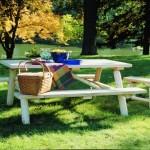 Bahar piknik menüsü