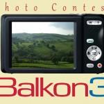 BALKON3 FOTOĞRAF YARIŞMASINA KATILIN VE MUHTEŞEM BİR FOTOĞRAF MAKİNESİ KAZANIN!
