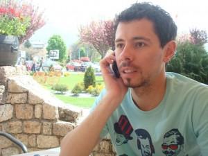 Mirko Trayanovski