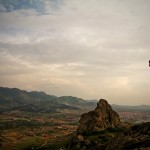 BOULDERİNG – KAYA TIRMANIŞ SANATI