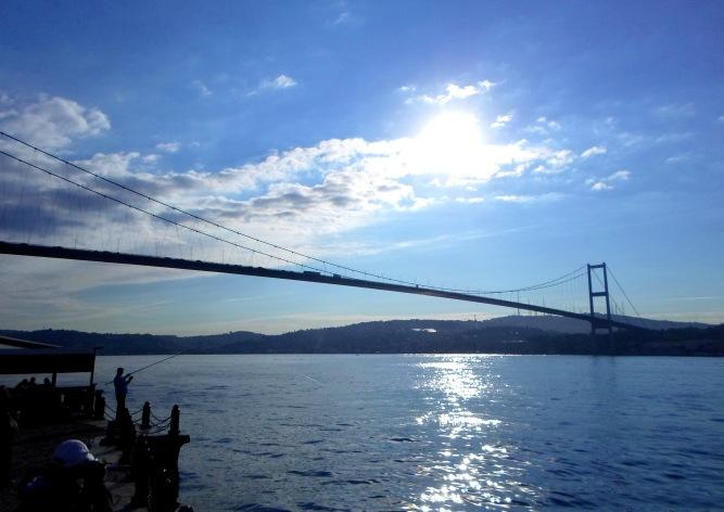İKİ KITADA FLÖRT EDEN İSTANBUL'LA İLGİLİ 10 GERÇEK