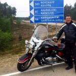 MOTOSİKLETÇİLER İÇİN EN İYİ KOŞULLAR FİNLANDİYA'DA, UKRAYNA VE RUSYA İSE ÇOK KÖTÜ
